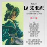 Chor & Orch.Der Metropoli - La Boheme