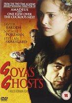 Goyas Ghosts (dvd)