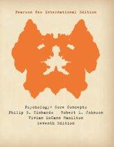 Psychology: Pearson  International Edition