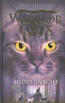 Warrior Cats | De nieuwe profetie 1 - Middernacht