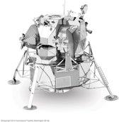 Apollo Lunar Module - 3D Puzzel