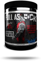 5% Nutrition Rich Piana Full As F#CK-Wild Berry