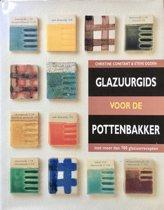 GLAZUURGIDS VOOR DE POTTENBAKKER