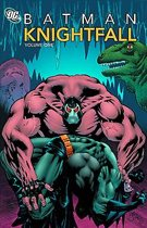 Batman Knightfall  New Edition Volume 01