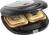 Bestron ASM8010 - Contactgrill 3-in-1