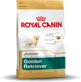 Royal Canin Golden Retriever Junior - Hondenvoer - 12 kg