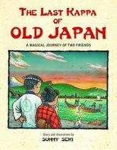 Last Kappa of Old Japan