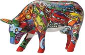 CowParade | Brenners Mooters | Medium ceramic