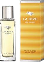 La Rive Woman Eau de Parfum Spray 90 ml