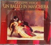 Un Ballo In Maschera - Opera In 3 Acts