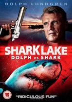 Shark Lake (import) (dvd)