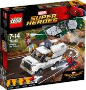 LEGO Super Heroes Spider-Man Pas op voor Vulture - 76083