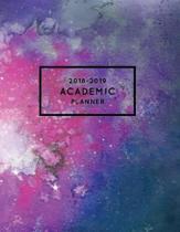 2018-2019 Academic Planner