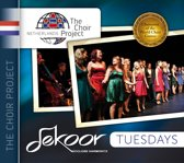 Dekoor Close Harmony: Tuesdays