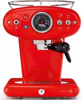illy Francis Francis X1 Anniversary - Iperespresso Machine - Rood