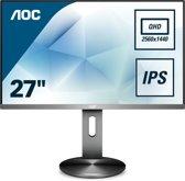 AOC Q2790PQU/BT - WQHD IPS monitor