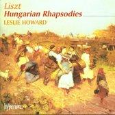 Leslie Howard - Rapsodies Hongroises