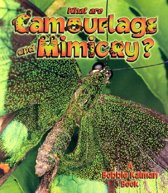 What Is Camouflage and Mimicry - The Science of Living Things