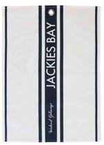 Jackies Bay Theedoek - Blauw - 50 x 70 cm