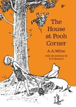 House at Pooh Corner 90th Anniversary Edition