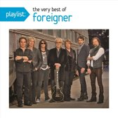 Playlist: The Very Best of Foreigner