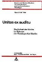 Unitas Ex Auditu
