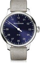 MeisterSinger Mod. AM3308 - Horloge