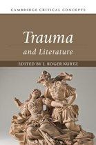 Trauma and Literature