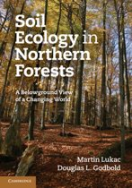 Soil Ecology in Northern Forests