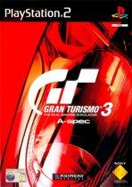 Gran Turismo 3 - A Spec