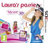 Laurie's Passie: Modewereld - 2DS + 3DS