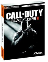 Call of Duty Black Ops II Signature Series Strategy Guide