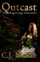 Outcast: The Dragon Sage Chronicles