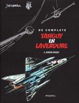 Tanguy en laverdure complete lu04. geheime missies luxe editie