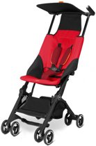GoodBaby Pockit - Buggy - Dragon Red