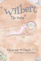 Wilbert The Worm