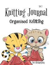 Knitting Journal Vol 7
