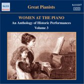 Women At The Piano An Anthology