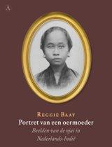 Boekomslag van 'Portret van een oermoeder'