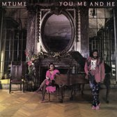 You, Me & He -Reissue-