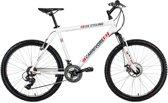 """Ks Cycling Fiets Hardtail mountainbike 26"""" Carnivore met 21 versnellingen - 52 cm"""
