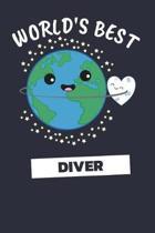 World's Best Diver