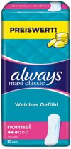 Always maandverband maxi classic