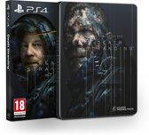 Cover van de game Death Stranding Special Edition - PS4