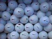 Golfballen gebruikt/lakeballs Nike mix AAA klasse 100 stuks.