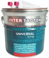 Mammoet Coatings - Troton 4,5kg Universle Polyester Plamuur