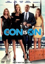 The Con is On (dvd)