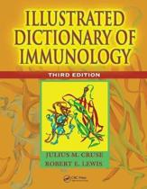 Illustrated Dictionary of Immunology