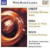 Orff: Carmina Burana Suite