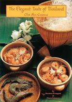 The Elegant Taste of Thailand